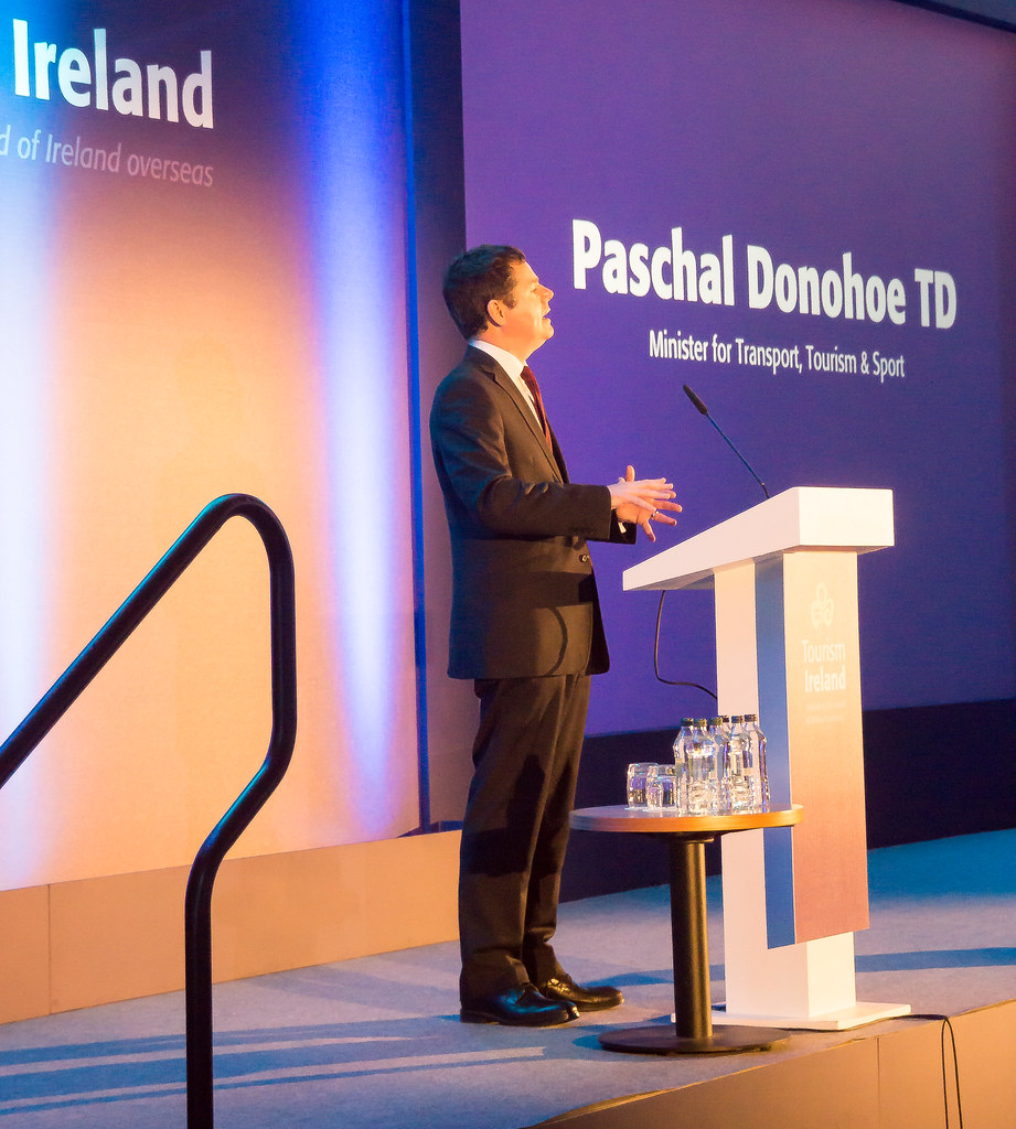 Next Fine Gael Leader Odds