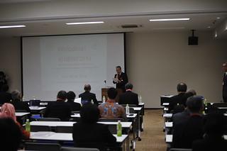 Greeting from the President of Shizuoka University