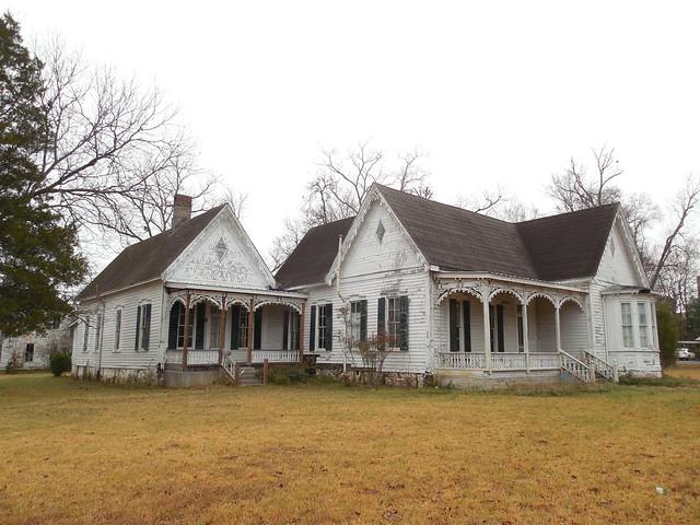 The Violet Cottage
