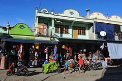 market - Wamena, West Papua