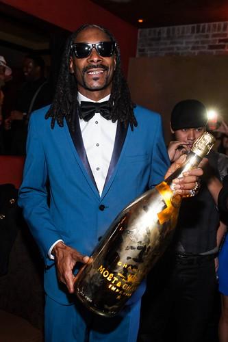 Snoop_TAO NYE 2015_Shine Bright Moet   by sosuperlative