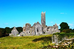 Quin Franciscan Friary