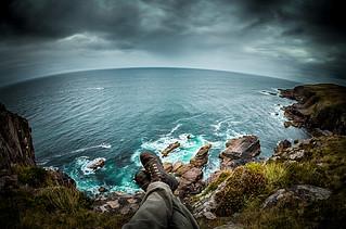 Long way down | by Garian Photography