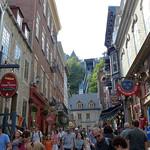 Viajefilos en Canada, Quebec-Tadoussac 13
