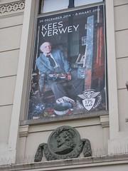 Kees Verwey (y not ij)