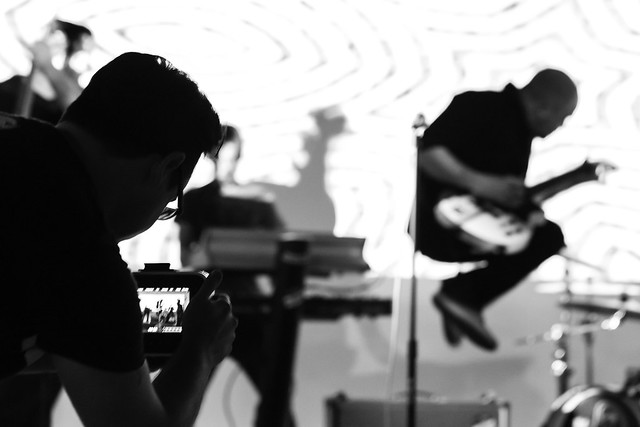 The Soapbox Revolution - Send My Love - Video Behind The Scenes