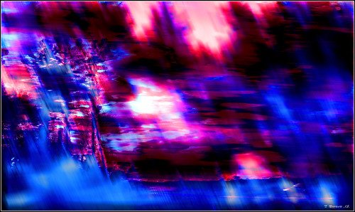 Night Shine Ambience | by Tim Noonan