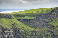 Cliffs of Moher - 13