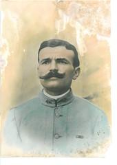 Léopold GRAS