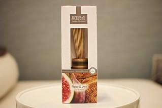 "ESTEBAN Bouquet parfumé ""Figue & Bois""   by Kazuhiro Keino"