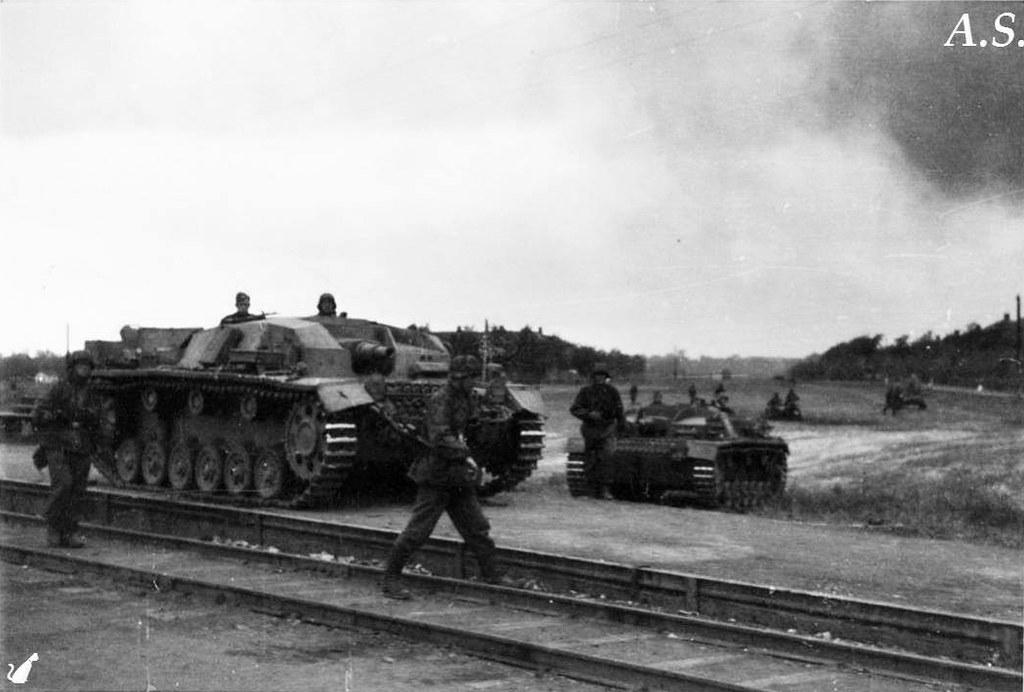 Sturmgesch U00fctz Iii F U00fcr 7 5 Stu K  37 L  24 Ausf  B  Sd Kfz
