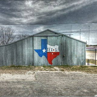 All Texas | by kevin dooley