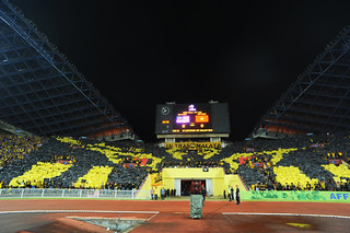 TIFO by Ultras Malaya | by AhmadJunaidi