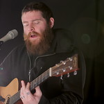 Tue, 09/12/2014 - 2:24pm - Manchester Orchestra Live in Studio A, 12.9.2014 Photographer: Nick D'Agostino