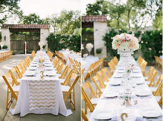 Holman Ranch Wedding - Rustic Chic | by Sweet Lauren Cakes