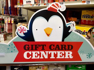 Gift Cards, 12/2014, pic by Mike Mozart of the TheToyChannel and JeepersMedia on YouTube #Gift #Cards | by JeepersMedia