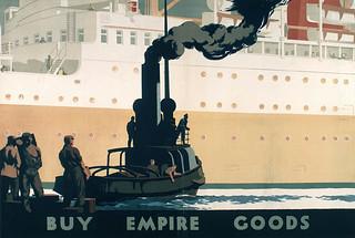 Buy Empire Goods / Achetez les produits de l'Empire | by BiblioArchives / LibraryArchives