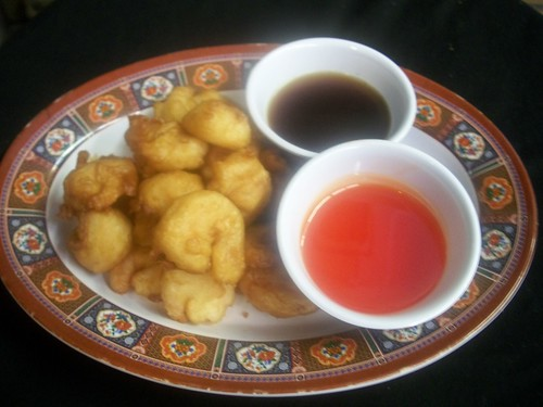 A6 10pc Fried Shrimp | by Golden Gate Chinese Restaurant