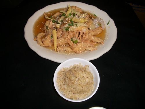 B19 Sesame Chicken (3) | by Golden Gate Chinese Restaurant