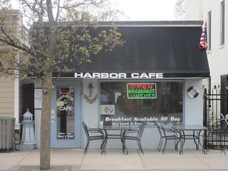 Harbor Cafe, Elk Rapids