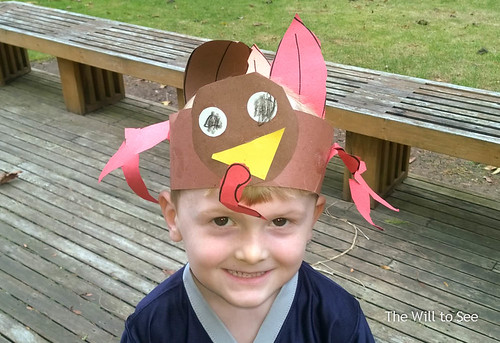 Will turkey hat.jpg | by The Will to See