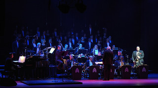 Apollo Theater: Ellington Christmas | by Feast of Music