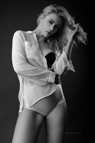 Victoria Paschold | H&M : Lydia Szenisch www
