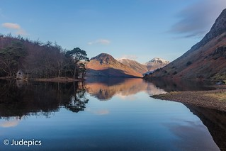Wast Water | by judepics