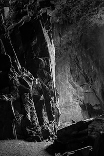 Cathedral Cave | by johnkaysleftleg