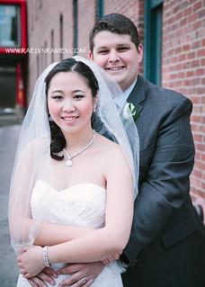 Mr. and Mrs. Herting