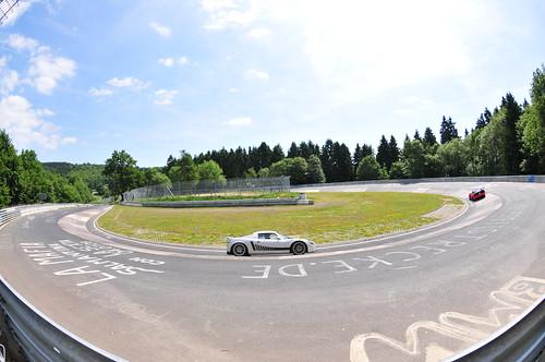 Frank Opel Speedster 1