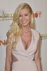 Tara Reid - Premiere Of 'Tie The Knot' In West Hollywood - May 2016