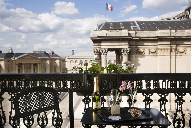 Hôtel des Grands Hommes, Paris *** réservez sur notre site web pour le meilleur tarif garanti et un welcome drink offert à l'arrivée !