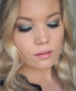 Green makeup | by charlottaeve