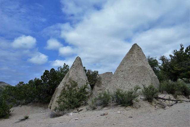 More Tent Rocks