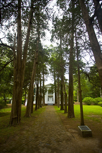 Rowan Oak, Oxford, Mississippi | by miketnorton