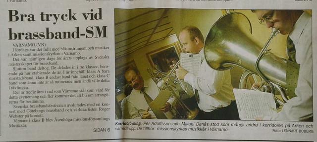 2004 - SBBF