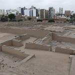 Sa, 26.09.15 - 16:34 - Tempelruine Huaca Pucllana
