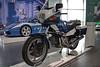 1982-83 Ducati Pantah 600 Desmo