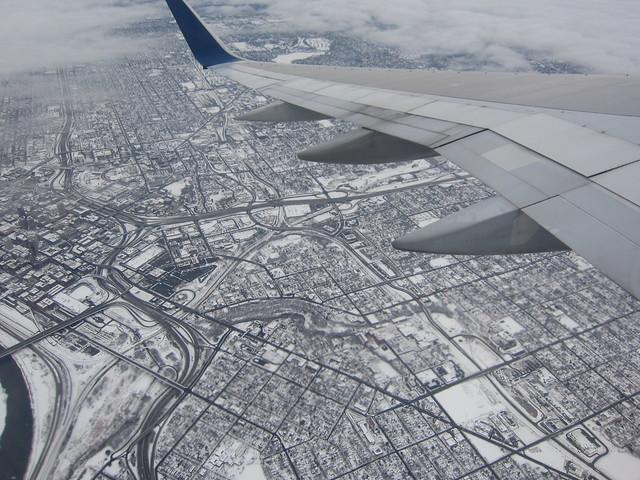 16/365: Goodbye, Minnesota - Explored!