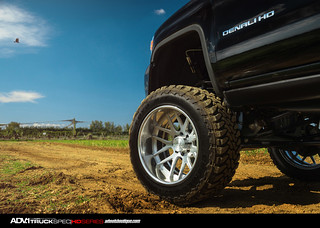 GMC 2500 on ADV7 TruckSpec HD Series   by wheels_boutique