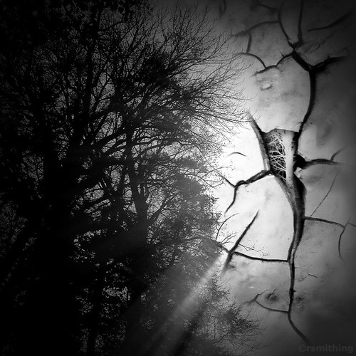 Splinters In The Sky | by rsmithing