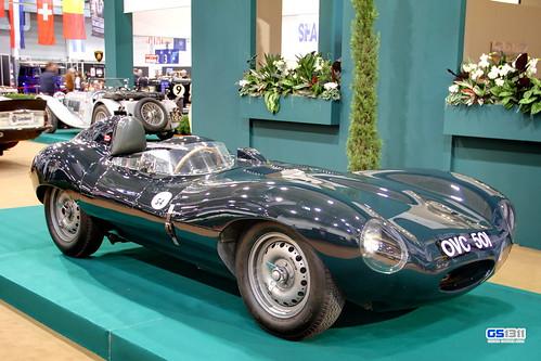 1954 Jaguar D-Type Short Nose | See more car pics on my ...