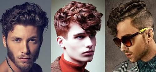 Model Tips Potongan Rambut Pendek Ikal Pria Dan Wanita Flickr