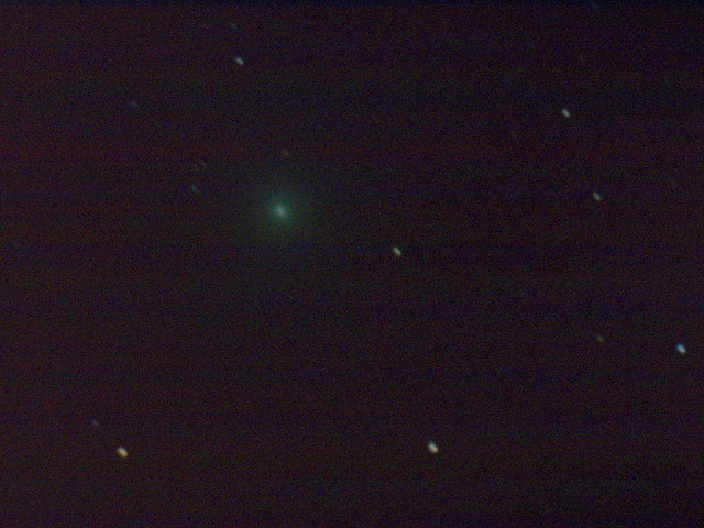 NC229671-001 comet lovejoy q2 60s iso100 lighter