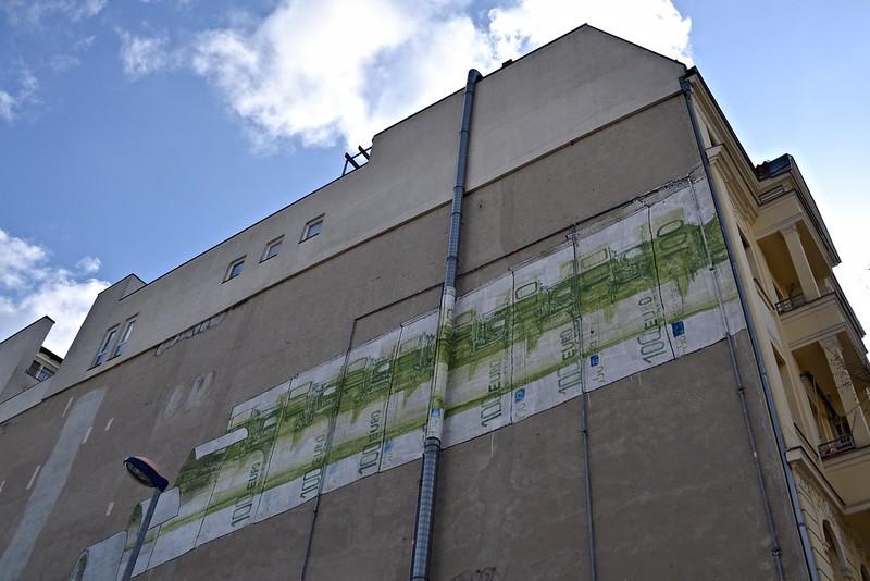 euros wall, Berlin