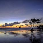 Tan Thanh sea