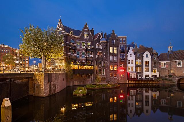 Oude Delfshaven