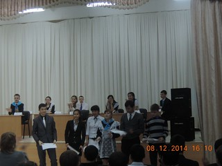 Выборы Уланбасы