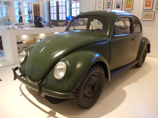 VW Typ 1 1947
